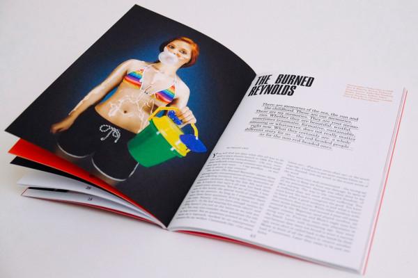 MC1R #2 – Das Magazin für Rothaarige (3)