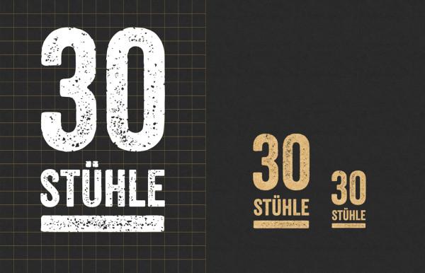 30 Stühle (1)