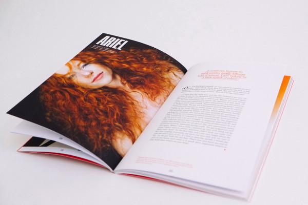 MC1R #2 – Das Magazin für Rothaarige (1)