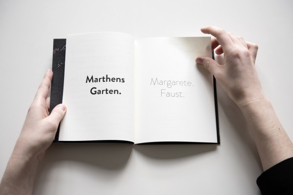 Goethes Faust. Lesen. (13)