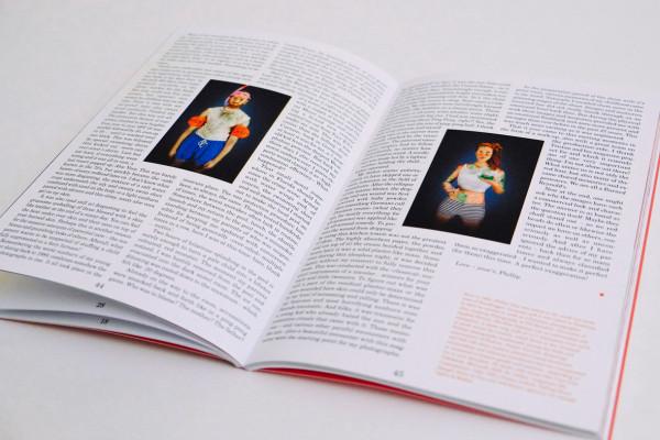 MC1R #2 – Das Magazin für Rothaarige (4)