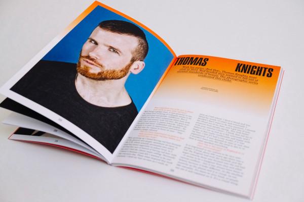 MC1R #2 – Das Magazin für Rothaarige (2)