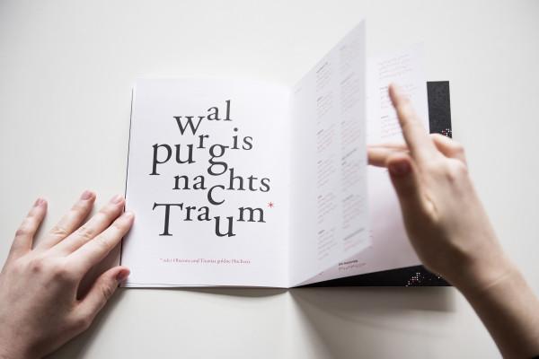 Goethes Faust. Lesen. (15)