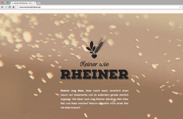 Keiner wie Rheiner (5)