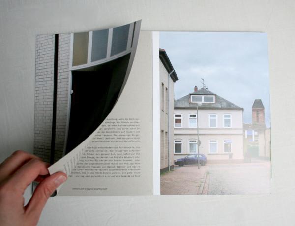 Fassaden im Vicelinviertel Neumünster (2)