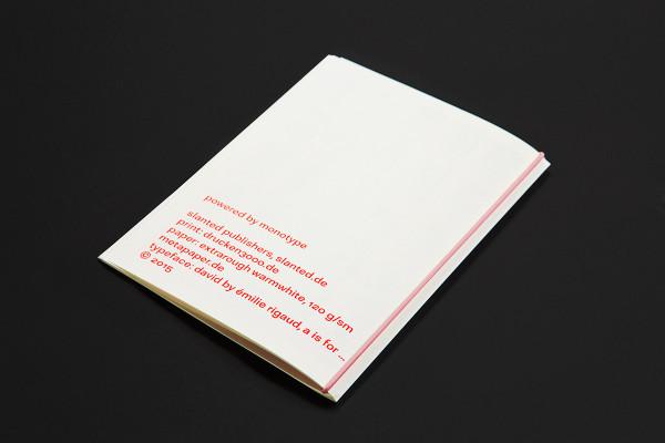 Slanted Special Edition Riso Booklet 25 × 25 & Photo Essay Paris (10)