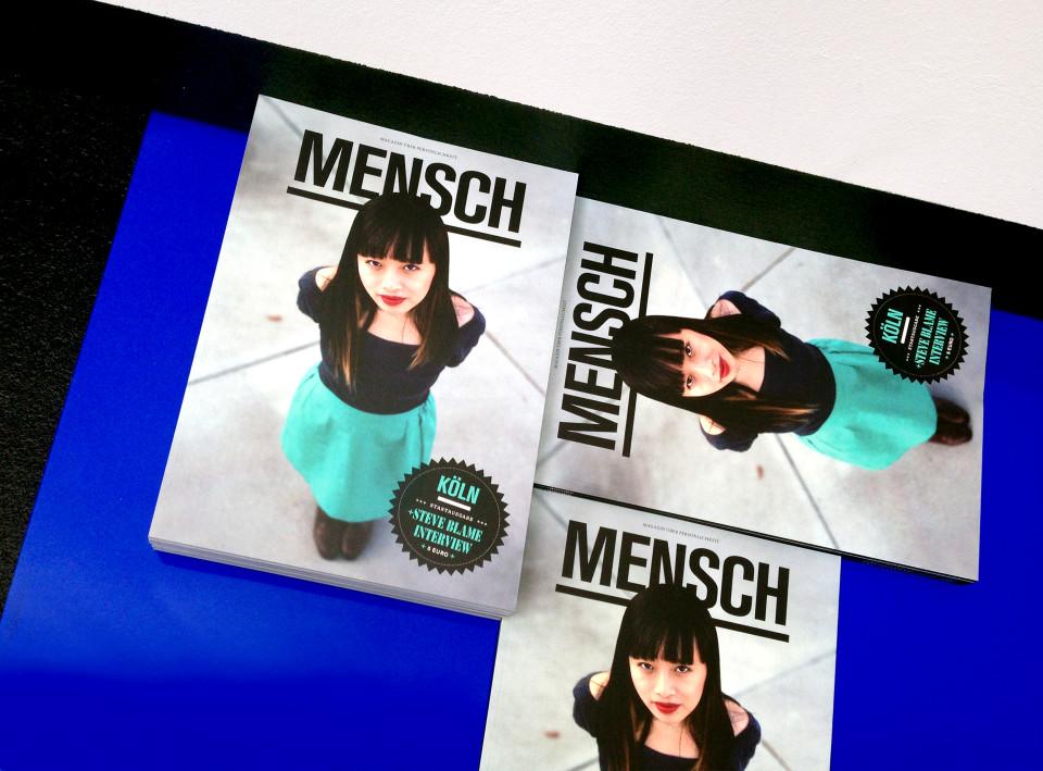 Mensch Magazin über Persönlichkeit (1)