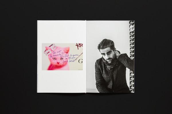 Slanted Special Edition Riso Booklet 25 × 25 & Photo Essay Paris (19)