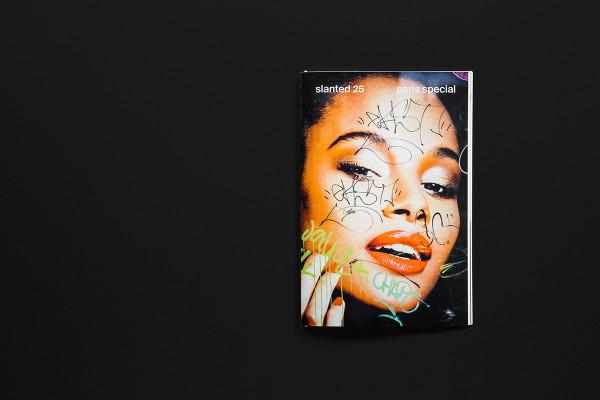 Slanted Special Edition Riso Booklet 25 × 25 & Photo Essay Paris (11)