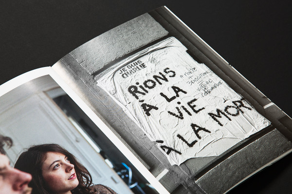 Slanted Special Edition Riso Booklet 25 × 25 & Photo Essay Paris (18)