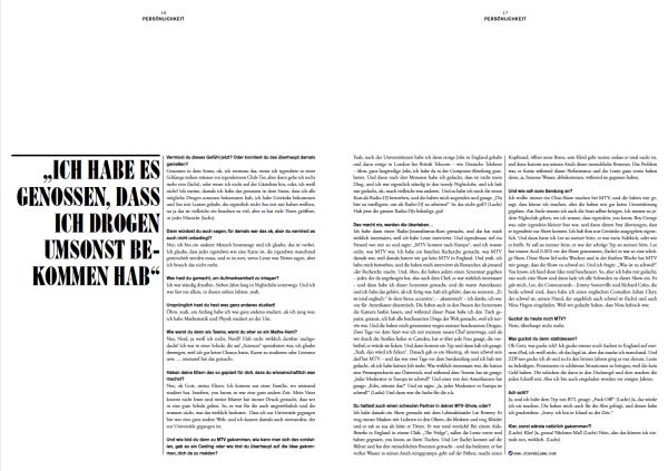 Mensch Magazin über Persönlichkeit (6)