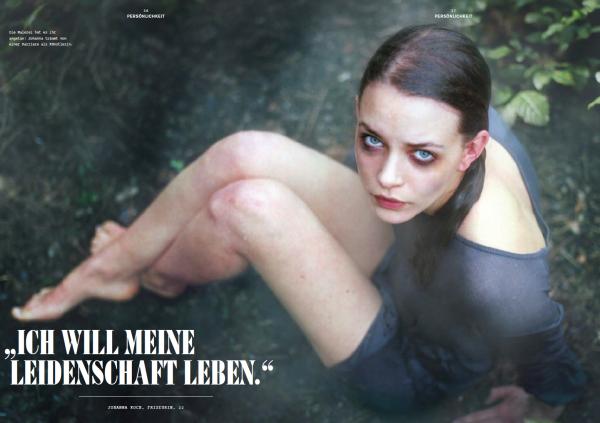 Mensch Magazin über Persönlichkeit (12)