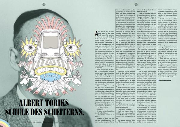Mensch Magazin über Persönlichkeit (14)