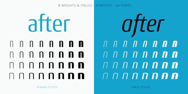 Conto Super Family – 64 Fonts (8)