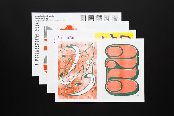 Slanted Special Edition Riso Booklet 25 × 25 & Photo Essay Paris (5)