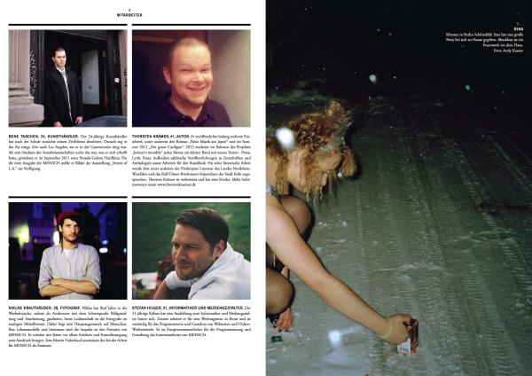 Mensch Magazin über Persönlichkeit (3)