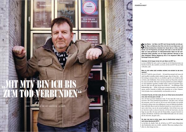 Mensch Magazin über Persönlichkeit (5)