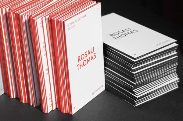 Rosali Thomas – Letterpress Visitenkarten (3)