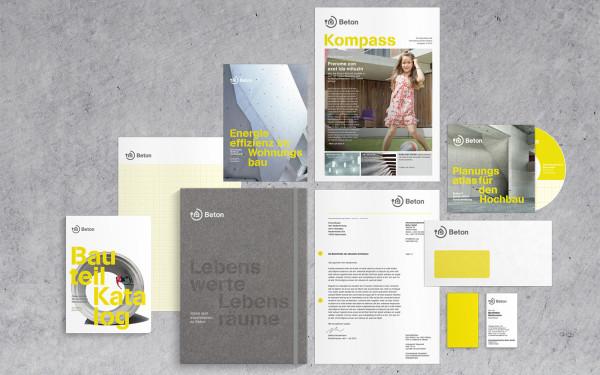 Neuer Markenauftritt für Beton (2)