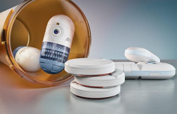 Future of Pharmaceuticals (2)