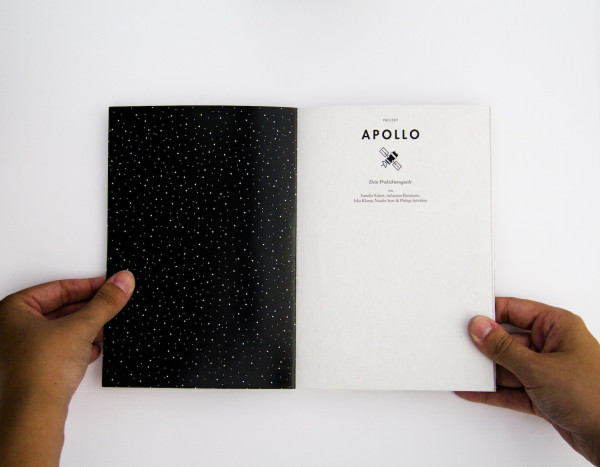 Projekt Apollo (1)