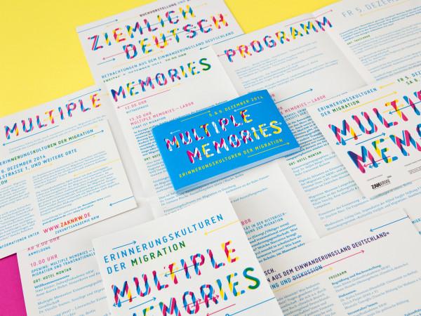 Multiple Memories (10)