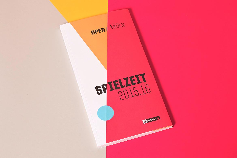 Kã¶ln Design Studium   Oper Koln