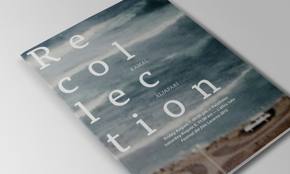 Recollection – Pressbook (1)