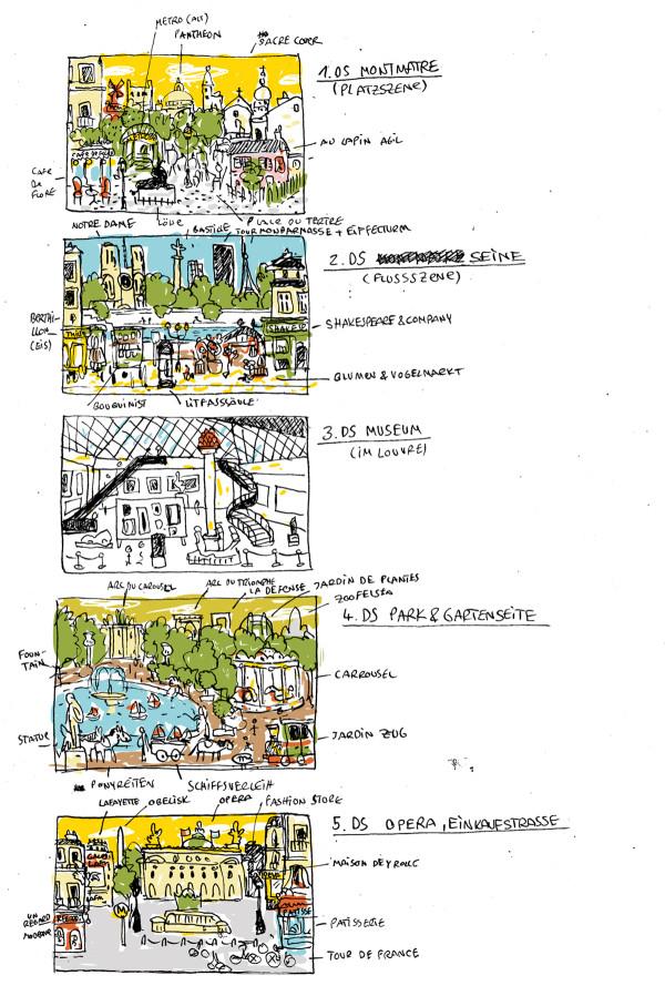 Storyboard_PARIS_Wimmelbuch