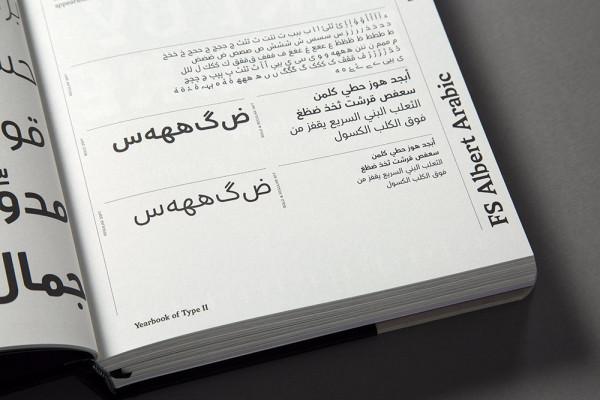 Yearbook of Type II (4)