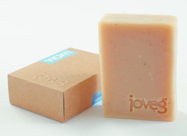 Packaging & Corporate Design für Joveg® (2)