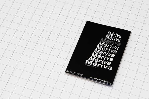 Mériva Grotesque Typeface (7)