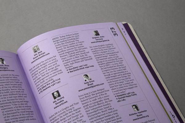 Yearbook of Type II (16)