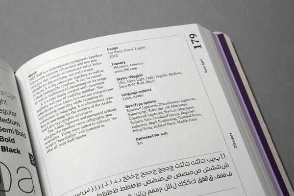 Yearbook of Type II (8)