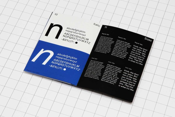 Mériva Grotesque Typeface (5)