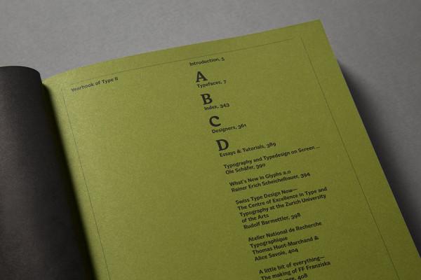 Yearbook of Type II (2)
