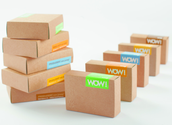 Packaging & Corporate Design für Joveg® (1)