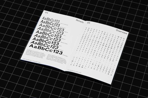 Mériva Grotesque Typeface (10)