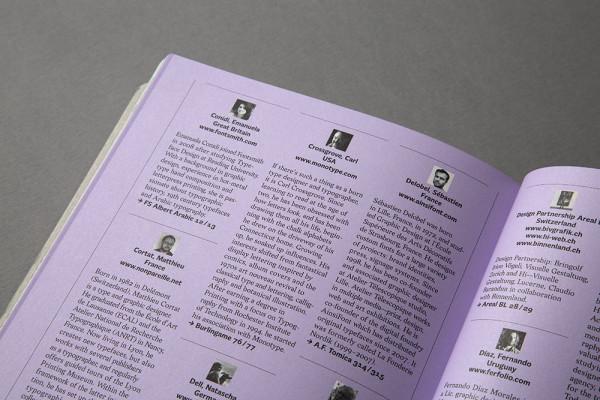 Yearbook of Type II (15)