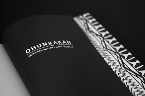 Ohunkakan – Sagen der Indianer Nordamerikas (1)