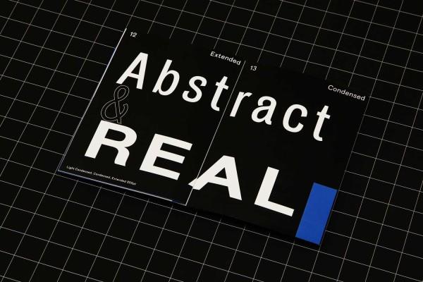 Mériva Grotesque Typeface (13)