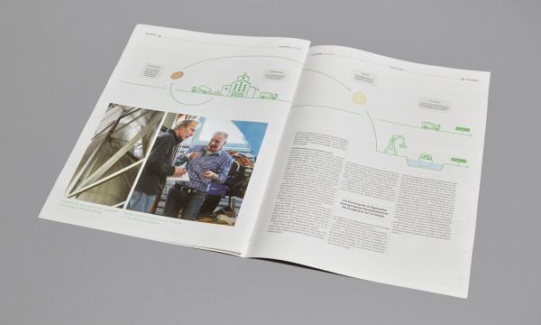 KTG Gruppe »Der Report« – Sonderausgabe Soja (10)