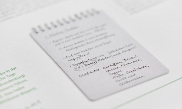 KTG Gruppe »Der Report« – Sonderausgabe Soja (6)