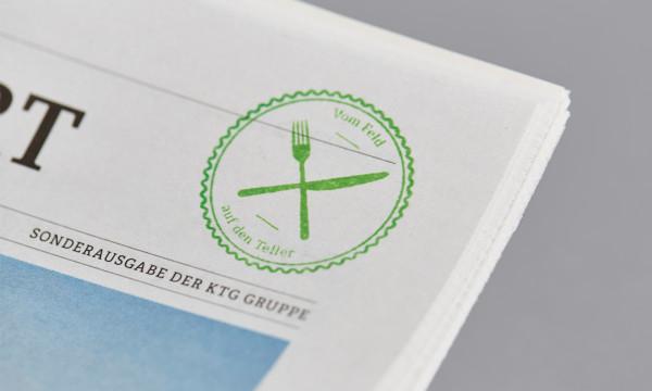 KTG Gruppe »Der Report« – Sonderausgabe Soja (2)