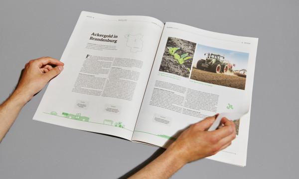 KTG Gruppe »Der Report« – Sonderausgabe Soja (7)