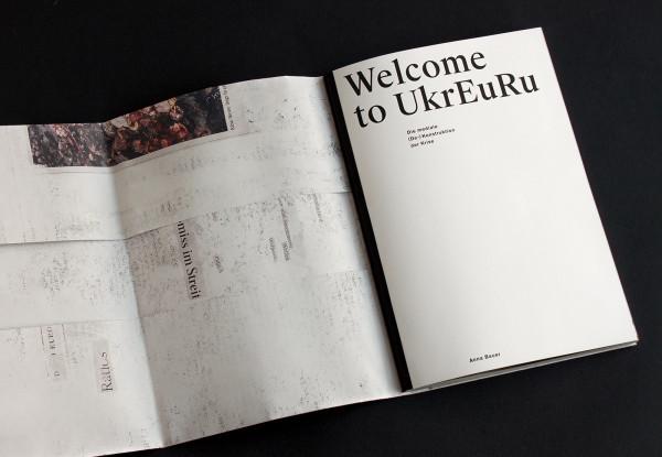 Welcome to UkrEuRu. Die mediale (De-) Konstruktion der Krise (1)