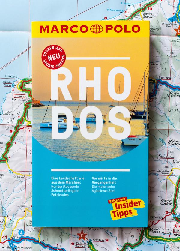 Marco Polo – Redesign Reiseführer (1)