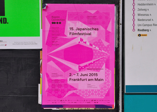 Nippon Connection – Festivalkampagne 2015 (17)