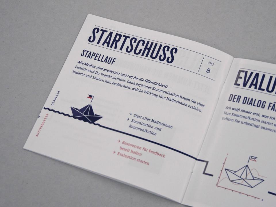 Designer & Auftraggeber