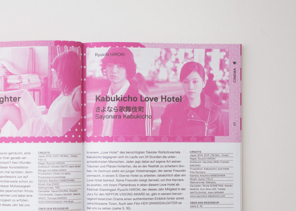 Nippon Connection – Festivalkampagne 2015 (7)